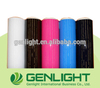 Good service Colored Surface Super Clear PVC sheet