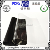 Environment Friendly Tpu Film For Fabric