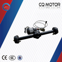 2015 best sell Electric tricycle/rickshaw/tuk tuk vehicle car drive hub motor kit