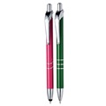 office supplies stationery Cheap Metal Ballpoint Pen with Custom Logo Printing
