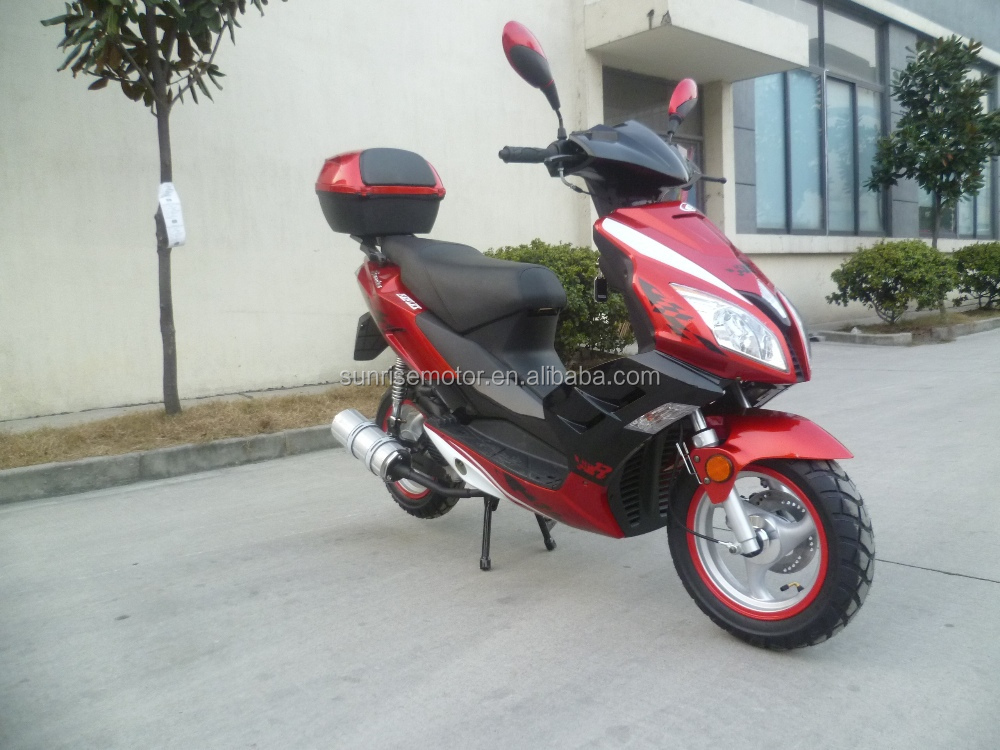 NEW GAS SCOOTER, MOPED F22 50CC, 125CC, 150CC