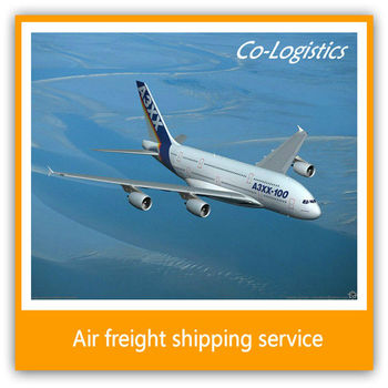 cheap air freight form China to hancock USA