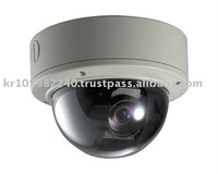 CCD Sensor Korea CCTV Camera