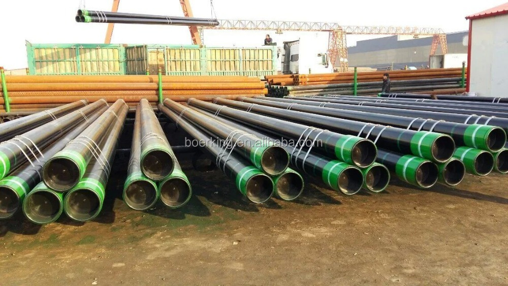Brand new drilling casing tube/pipes/items with high quality