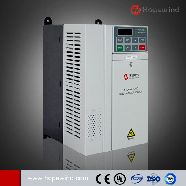 Emerson Frequency Inverter Vfd Enc Ac Drive Engieering Hopewind