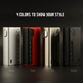 Tesla Wholesale Teslacigs Terminator Mod Wonderful Performance Better Flavor Terminator From Tesla