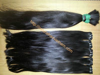 Thin hair top quality best selling products hair extensions weaving human hair hight quality
