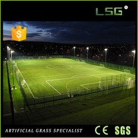 2016 Man Made U-Shaped Syntetic Soccer Grass