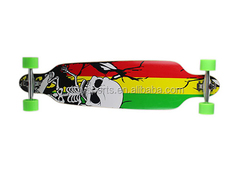 new products chinese maple skate longboards