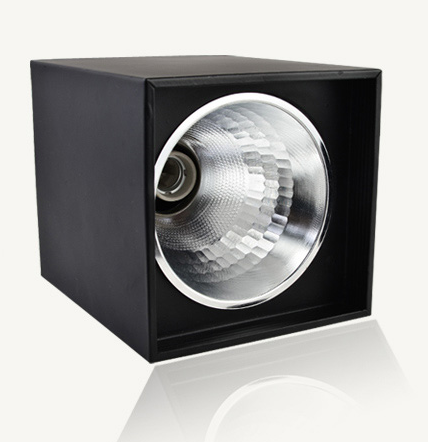 square led surface E27 downlight