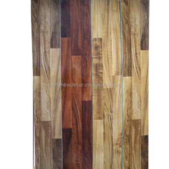 8mm 12mm 13mm Hdf Mdf Wooden Laminate Flooring Board China Liaocheng