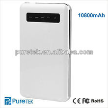 universal power bank 10800mAh made in China,Micro USB Charger Power Bank