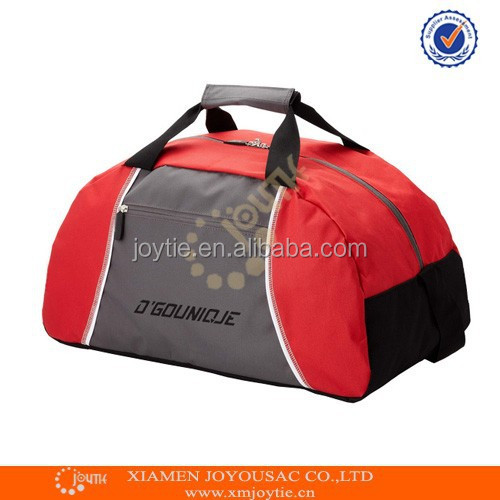 2017 Design Your Own Sport Bag Expandable Duffle Bag
