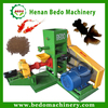 China BEDO factory price tilapia floating fish feed pellet extruder machine hot sale in Nigeria