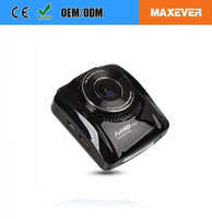 2016 Full HD 1080P 140 Degrees Car Front And Rear Camera