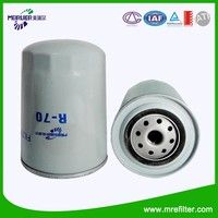 R70 For Iveco oil filter engine spare parts lubrication PH2826