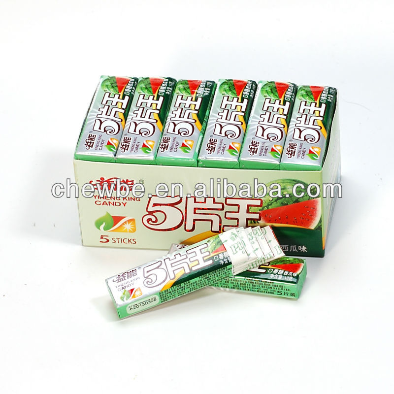 candy gum chewing gum manufacturing companies of chewing gum