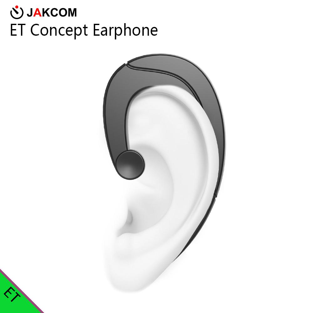 JAKCOM ET Non In Ear Concept Earphone New Product of Earphones Headphones Hot sale as tmall <strong>electronics</strong>