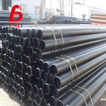 Wall thickness weld round cast iron carbon schedule 40 erw pipe