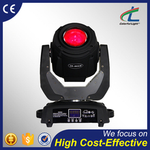 china 130w 2R sharpy beam moving head lights with best price