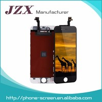 JZX 100% original spare parts lcd touch screen for iphone 6 plus display