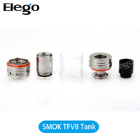 Best Price SMOK vape products 2016 wholesale TFV8 atomizer,TFV8 and TFV4 in stock