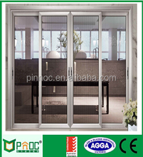 100 series Commercial Aluminum Sliding Glass Door,large sliding glass doors Showed in 2014Sydney Build Design With