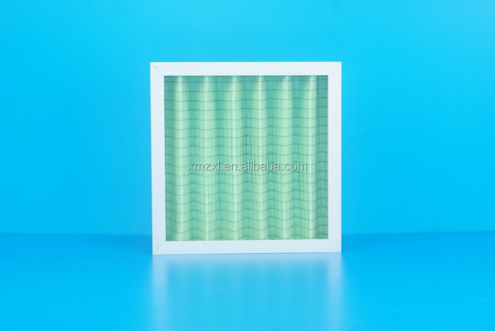 G3/ G4 Pleated Air Filter