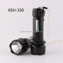 cheap price long range rechargeable led flashlight torch