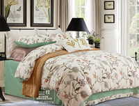 polyester printing bedding sets of Quilt Cover fabric