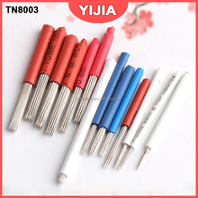 Wholesale Disposable Microblading Needles High Quality Tattoo Needle Supplier for Permanent Makeup Eyebrow Tattoo Needles