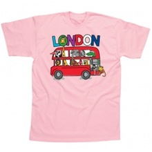 kids t-shirt wholesale children kid clothes made in korea