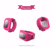 2015 Waterproof Personal GPS Trackering System Provide Free Software