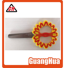 China stainless steel high quality flower scissors