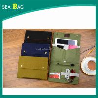 Multi-functional Travel Organizer Bag for Cellphone, Tablet, Pen, Bank Card,Charger Wire, Headphone