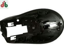 Latest high presicion ODM OEM plasttic computer mouse laptop mouse