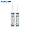 Universal purpose rubber silicone sealant