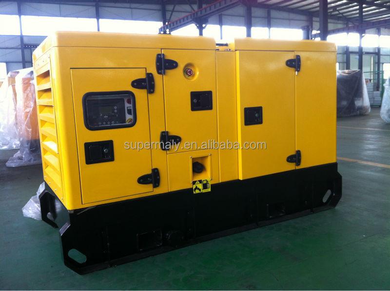 генератор на 15 ква выполнения основных