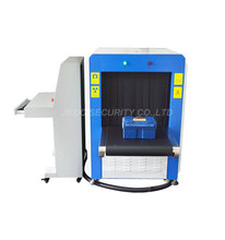 Airport security inspection X-ray baggage scanner machine JKDM-5030C