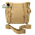 WW2 U.S. Army M1936 Musette Bag With Strap