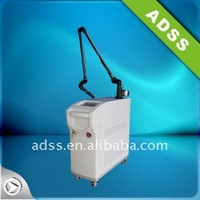 ND YAG Q Switch Laser Tattoo Removal and Pigment Removal Beauty Equipment