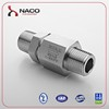 Hydraulic 1 4 NPT Stainless Steel