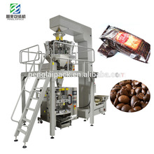 Economic Price Coffee Capsule/Beans Stand-up Bag Filling Packing Machine