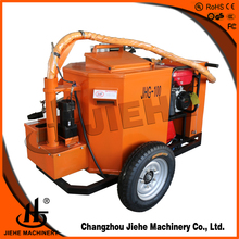 Professional truck mounted asphalt crack filling equipment,pumps crack filling material fast(JHG-100)