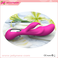 long duration powerful electrical physical therapy vibrators for women