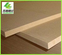 competitive price for cabinet grade mdf