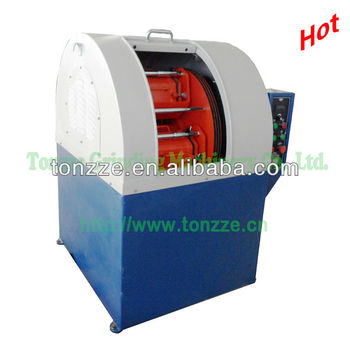 Metal Surface polishing Machine with mirror finished