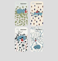 LANGUO hot selling cartoon phone case,packaging for phone cases wholesale model:YLJK-968