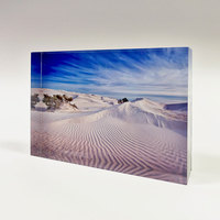 UV Printing Acrylic Photo Frame Acrylic
