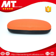 bright colored leather eyewear case glasses cases